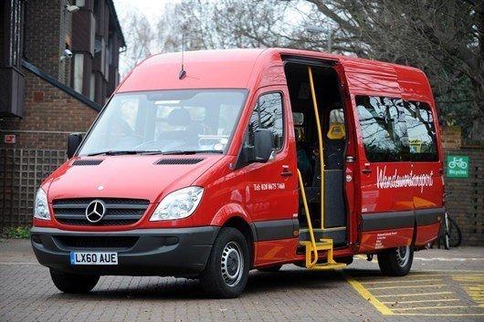 Used Van Buying Guide: Mercedes-Benz Sprinter 2006-2013 | | Honest John