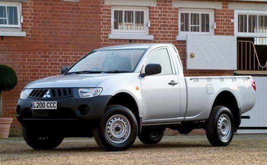 Used Pick-Up Buying Guide: Mitsubishi L200 2006-2013 | | Honest John