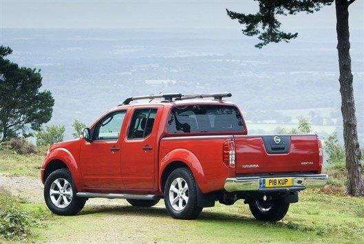 Used Pick-Up Buying Guide: Nissan Navara 2005-2016