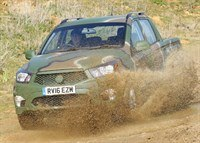 Korando _Sports _DMZ_7