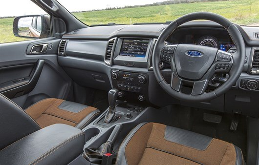 Ford Ranger 2016_Wildtrak _63