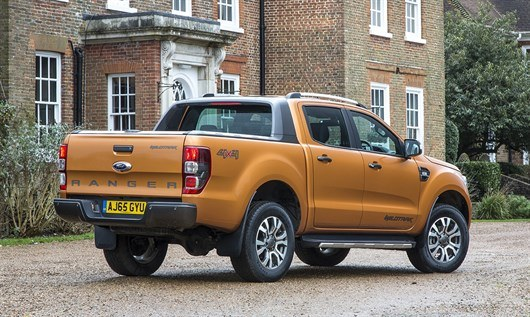 Ford Ranger 2016_Wildtrak _62