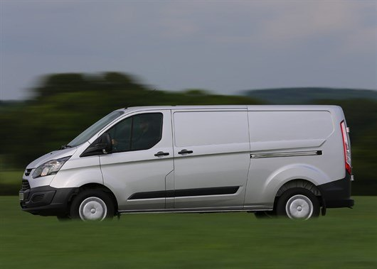 Ford Transit Custom Econetic (4)