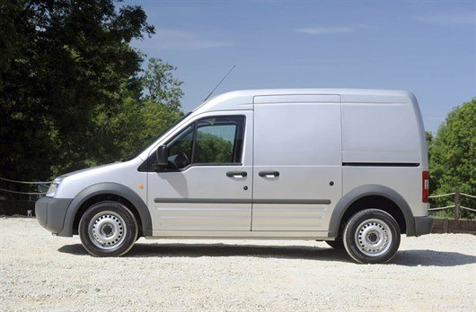 Ford Transit Connect (5)