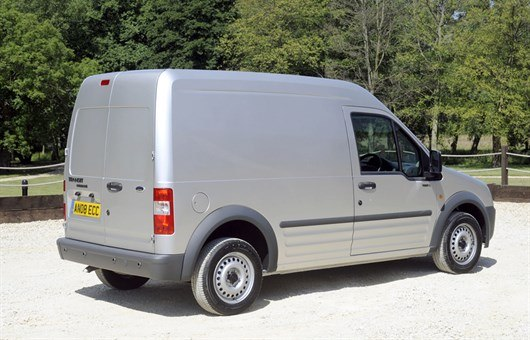 Ford Transit Connect (6)