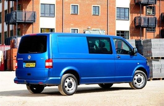 Used Van Buying Guide: Volkswagen Transporter T5 2003-2015