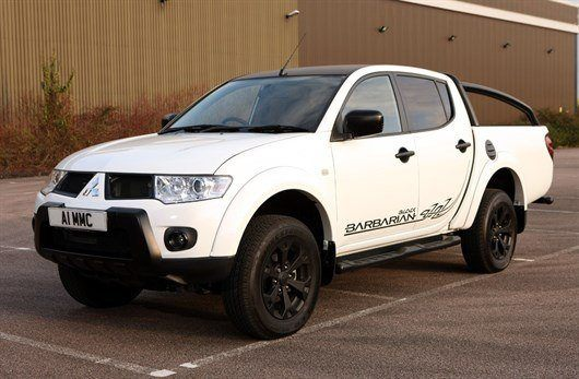 Used Pick Up Buying Guide Mitsubishi L200 2006 2013