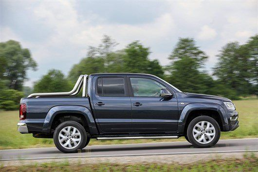driven volkswagen amarok v6 honest john. Black Bedroom Furniture Sets. Home Design Ideas