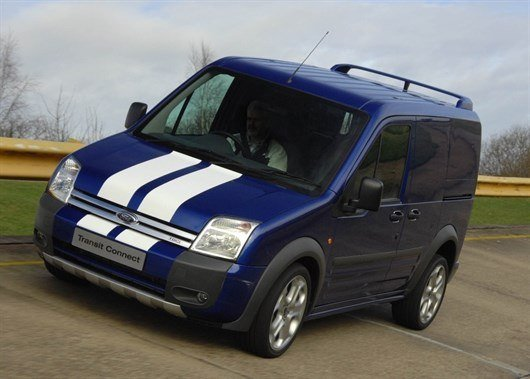 Used Van Buying Guide Transit Connect 2002 2014