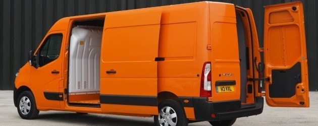 Featured Deal: Save 37% on a Vauxhall Movano 35 L3 Diesel FWD