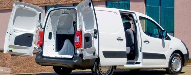 Featured Deal: Save 39% on a Citroen Berlingo L1 Diesel
