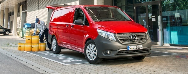 Review: New Mercedes-Benz Vito