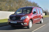Mercedes Citan Traveliner (29)