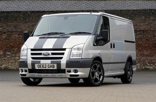 Used Van Buying Guide Ford Transit 2006 2014 Honest John