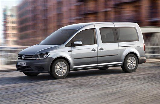 New Volkswagen Caddy Mpvs On Sale Now Honest John